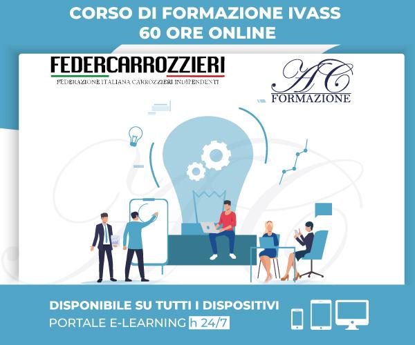 Corso-di-prima-formazione-professionale-on-line-60h Ivass