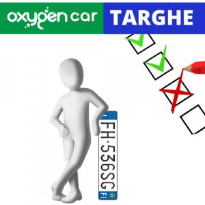 pacchetto-oxygen-car-targhe