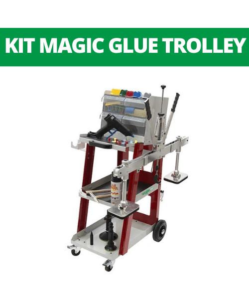 kit magic glue